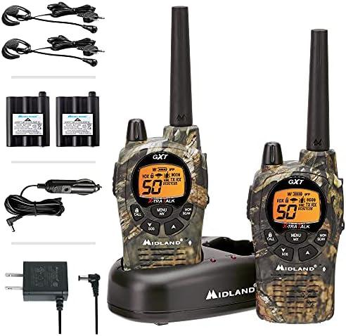 Top 10 Best headset walkie talkies