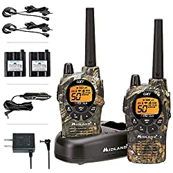 Top 10 Best Selling Walkie Talkies Reviews 2020
