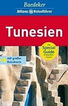 Baedeker Allianz Reiseführer Tunesien: mit Special Guide und großer Reisekarte