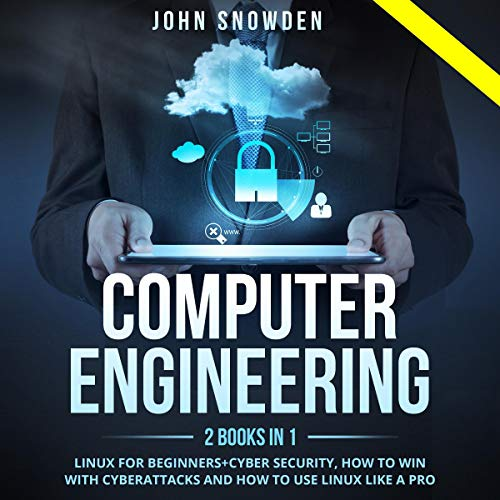 Computer Engineering: 2 Books in 1 cover art
