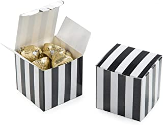 Best black and white gift box Reviews