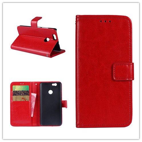 F&a® Flip Brieftasche Hülle für Oukitel Mix 2(Muster 3)