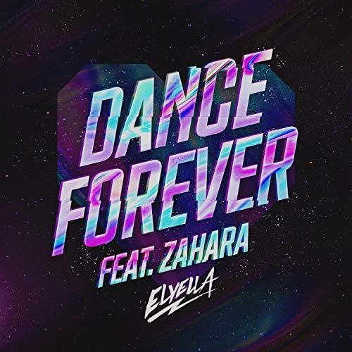 ELYELLA feat. Zahara