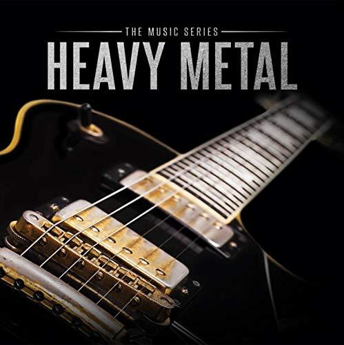 Heavy metal (The music series)