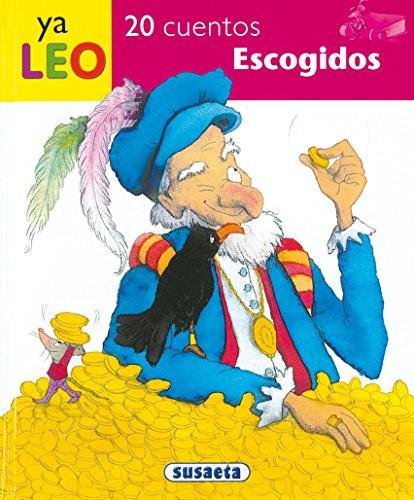 20 Cuentos Escogidos (Ya Leo)