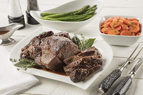 Burgers' Smokehouse Gourmet Homestyle Cooked Beef Roast (4 to 5 lb. Roast)