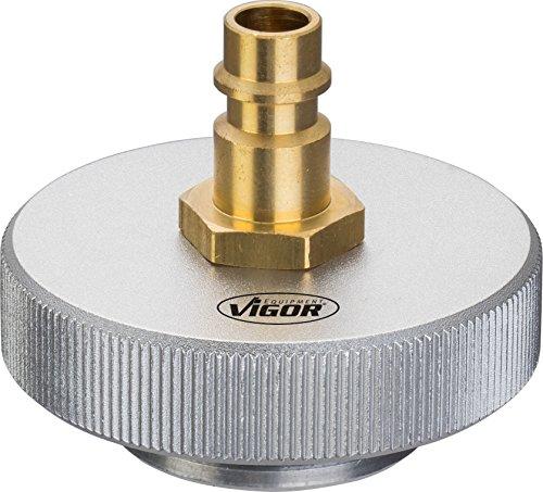 Vigor Adaptateur G 75 pour systèmes de bremswar, 1 pièce, V4381–2