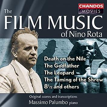 The Film Music of Nino Rota