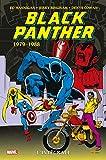 Black Panther - L'intégrale T03 (1979-88)
