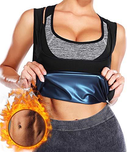 Recopilación de Camisetas moldeadoras para Mujer Top 5. 15