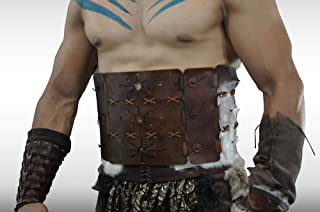 Khal Drogo Leather Belt | Game of Thrones Replica Costume
