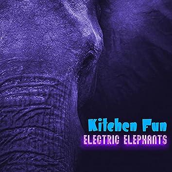 Electric Elephants