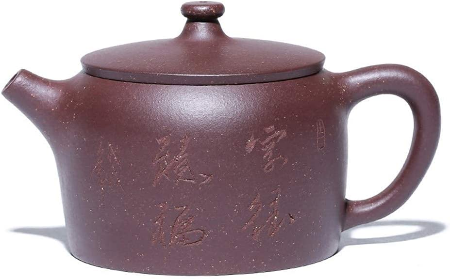 HUAXUE Clearance SALE! Limited time! Teapot Max 68% OFF Japanese, Famous Tea C Handmade