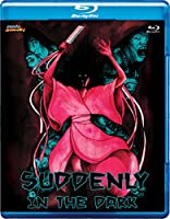 Suddenly in the Dark [Blu-ray] [Import]