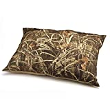 DMC Realtree Max-4 Pet Bed For Indoors and Outdoors Camouflage and Khaki