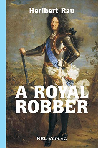 A royal robber