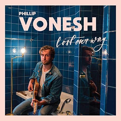 Phillip Vonesh