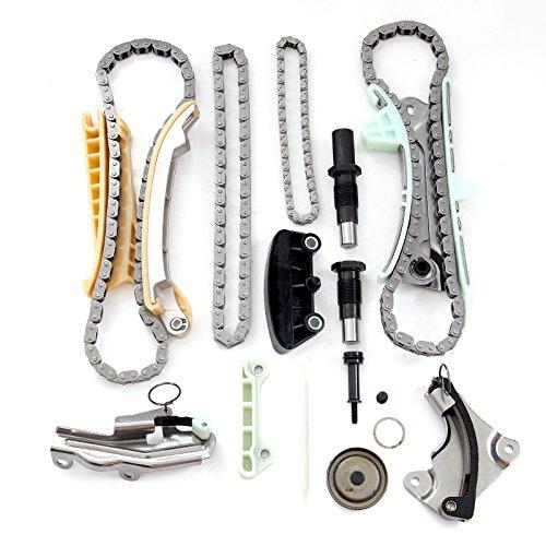 04 explorer timing chain kit - 8