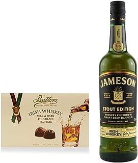 Jameson Caskmates stout Edition irischer Whiskey  Irish Whiskey Truffles Pralinen