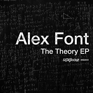 The Theory EP