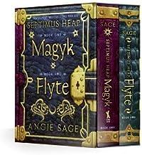 [(Septimus Heap 2 Volume Boxed Set: Magyk/Flyte )] [Author: Angie Sage] [Nov-2007]