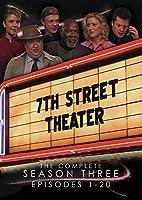 7th Street Theater Season Three: Episodes 1-20 [DVD] [Import]