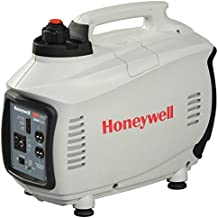 Honeywell 6066, 2000 Running Watts/2200 Starting Watts, Gas Powered Portable Inverter