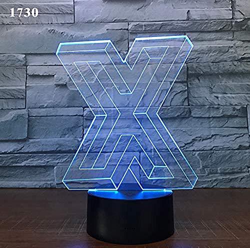 Geschenk smiley ballon geleid nachtlampje 3D nachtlampje USB hoofdmultifunctionele bureaulamp