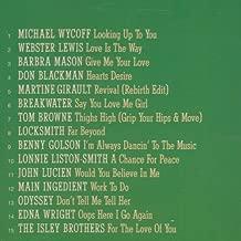 Rare (Compilation CD, 15 Tracks)