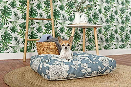 Eco Friendly Cama para perros 100% algodón orgánico