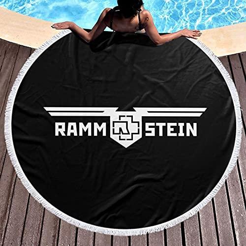 Ra_MMS_Tein Mikrofaser Handtuch Pool Handtücher Schnelltrocknen Super Absorbent Leichte Handtücher für Reisen Schwimmen Bad Yoga Gym Camping