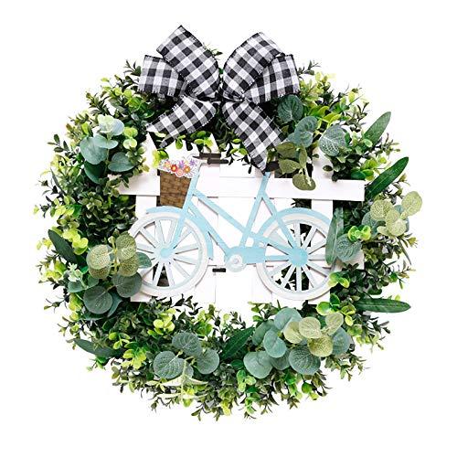 St Patricks Day Wreaths for Front Door - 20