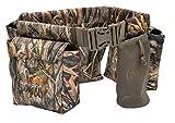ALPS OutdoorZ Dove Belt Pack (Mossy Oak Duck Blind Camo Fabric)