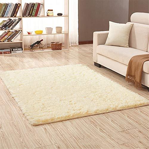 ZHAOPAI Modern tapijt voor woonkamer, met goede Mercato yogamat van gewassen haar met antislip tapijt voor woonkamer of slaapkamer