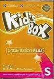 Kid's box. Presentation plus. Starter. Per la Scuola elementare. Con DVD-ROM