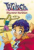 Encontrar Meridian (Las aventuras de W.I.T.C.H.)
