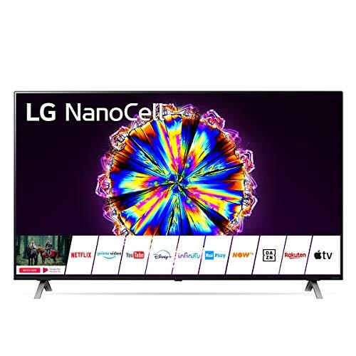 LG 55NANO906NA Smart TV 55' 4K, DVB-T2, Wifi, Display Nanocell