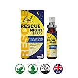 Zoom IMG-1 rescue spray nuit 20 ml