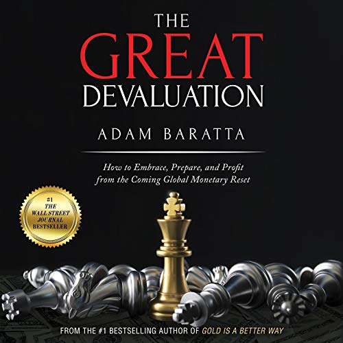 The Great Devaluation cover art