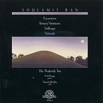 Shulamit Ran