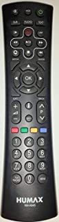 HUMAX HD FREE Remote Control RM-H04S