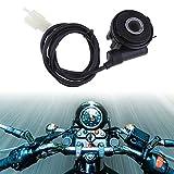 RONGLINGXING Pieces de Sport Motorise Câble moto capteur compteur kilométrique tachymètre Câble capteur...