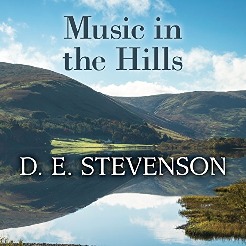 Music in the Hills cover art
