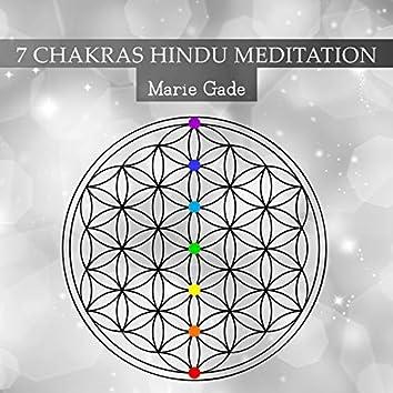 7 Chakras Hindu Meditation