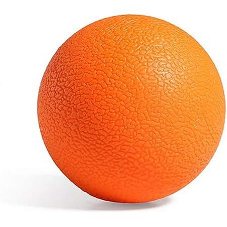 BianchiPamela Resin Ball Massage Ball Manual Fascia Ball Fitness Yoga Muscle Relaxation Sole