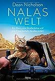Nalas Welt: Ein Mann, eine Straßenkatze und eine Freundschaft, die alles ändert