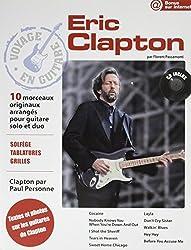 Voyage en Guitare Eric Clapton