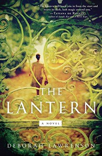 Image of The Lantern: A Novel