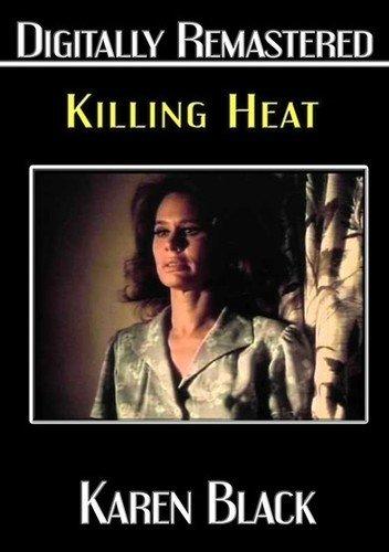 Killing Heat - Digitally Remastered