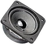 Full-Range Speaker 6.5 cm (2.5